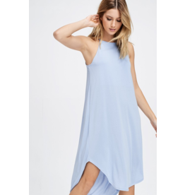 Naomi Tunic Dress