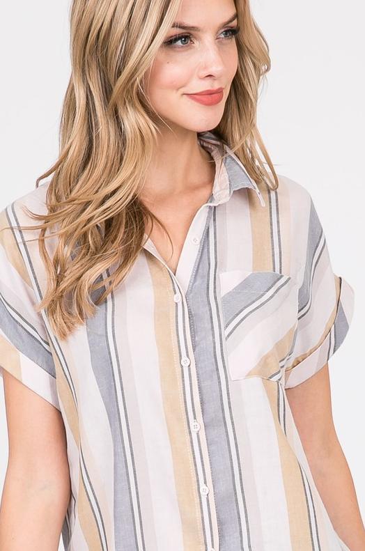 Fanya Shirt