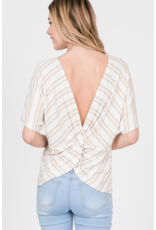 Faith Off The Shoulder Top