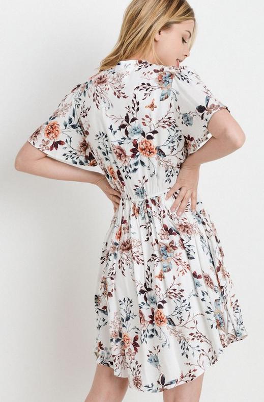 Autumn Dress