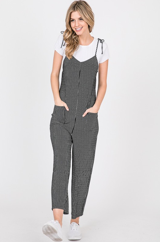 Jumpsuit Autumn Dress