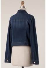 Tipo Jean Jacket