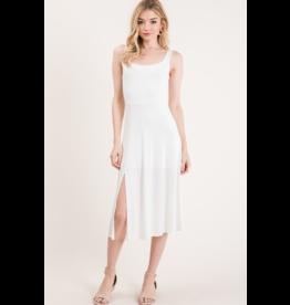 Allison Square Neck Dress