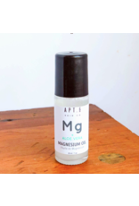 Lifestyle Magnesium + Aloe Roller Ball