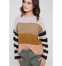 Toni Multicolour Sweater