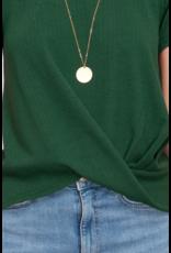 Tanya Short Sleeve Top