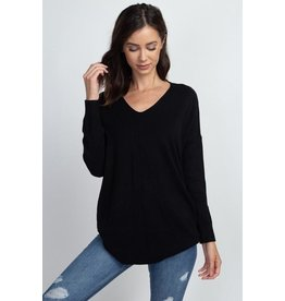 Gigi Soft Knit Sweater