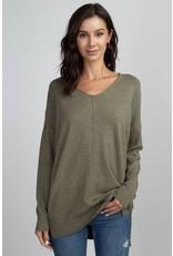 Gigi Soft Knit Sweater