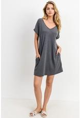 Ivy Camo Midi Dress