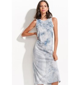 Rae Tie Dye Dress