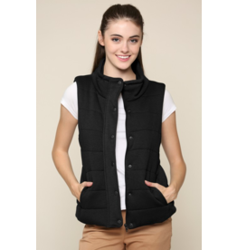 Chanel Terry Sweater Vest
