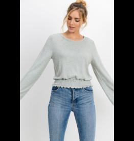 Codi Sweater Top