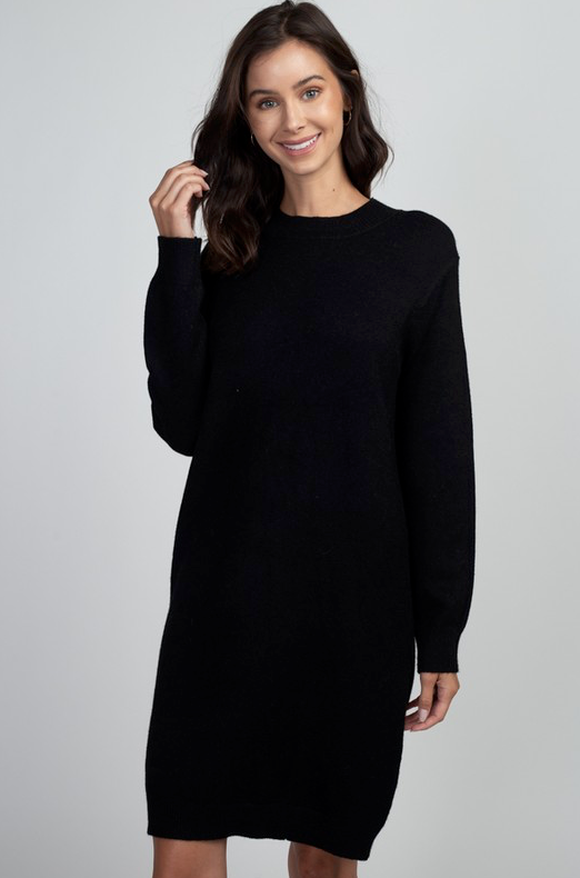 Neva Sweater Dress