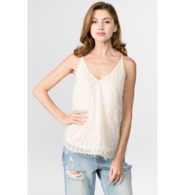 Margot Eyelash Tank