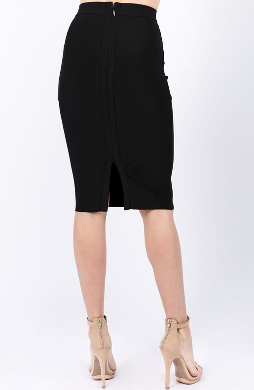 Melany Bandage Skirt
