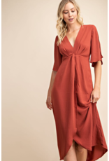 Mollie Dress