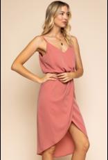 Marin Wrap Dress