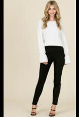 Adina Ponte Pants