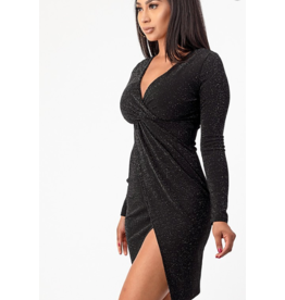 Abby Sparkle Dress