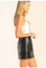 Betsy Cowl Neck Camisole