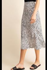 Cara Cheeta Skirt