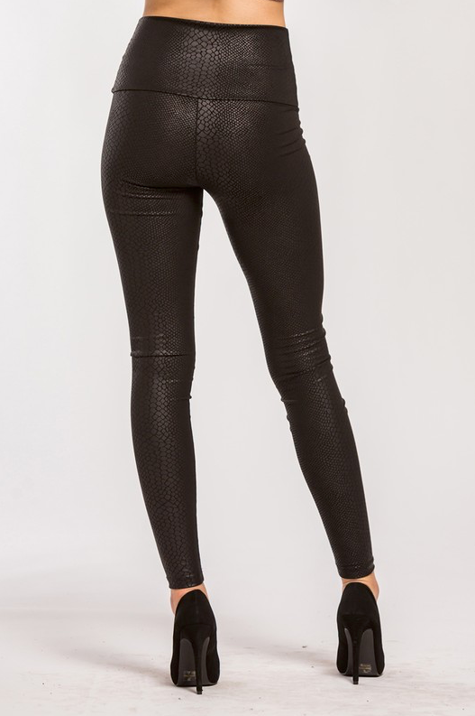 Lina High Waisted Leggings