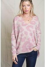 Leopard Summer Sweater