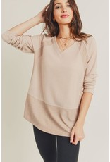 Liana Tunic Top