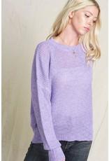 Criss Cross Sweater