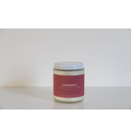 Homebody Candle 8oz.