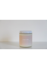 Land Of Daughters Just Breathe Candle 8oz.