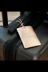 MyTagAlongs Odyssey Set of 3 Luggage Tags