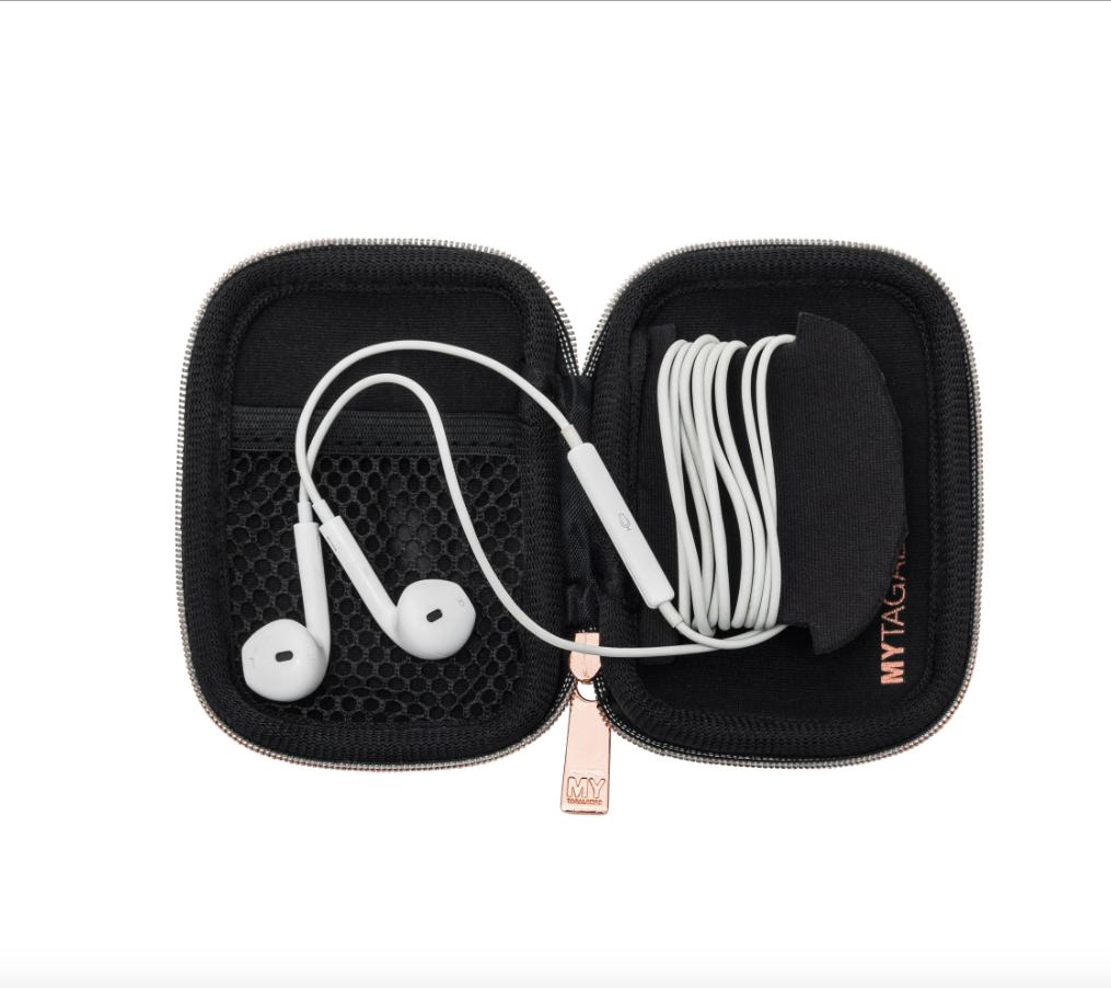 MyTagAlongs Vixen Earbud Case