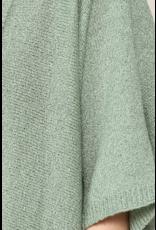 Pistachio Cardigan