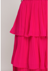 Lily Tiered Ruffle Dress