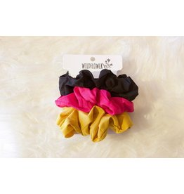 Set of 3 Scrunchies