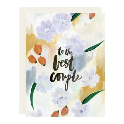 Cards Best Couple Card