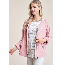 Poppy Spring Jacket
