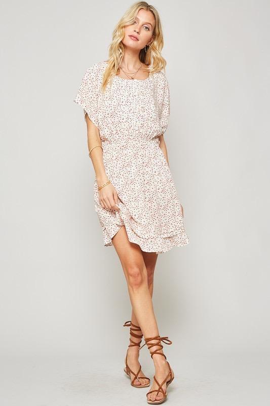 Avia Mini Dress