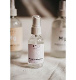 Lavender Magnesium Oil Spray 2oz.