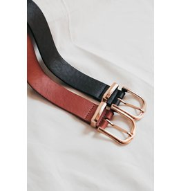 2 Classic Belts