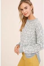 Lizzie Pullover Sweater
