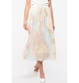 Melody Midi Skirt