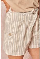 Breezy Tie Waist Short