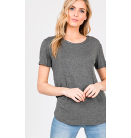 Core Collection* Classic Round Neck