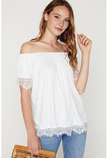 Layla Off The Shoulder Top