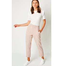 Madeline Pinstripe Pant