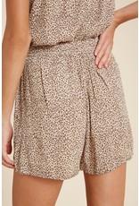 Trina Leopard Print Set