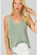 Serena Knit Tank Top