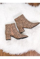 Rapid Ankle Bootie